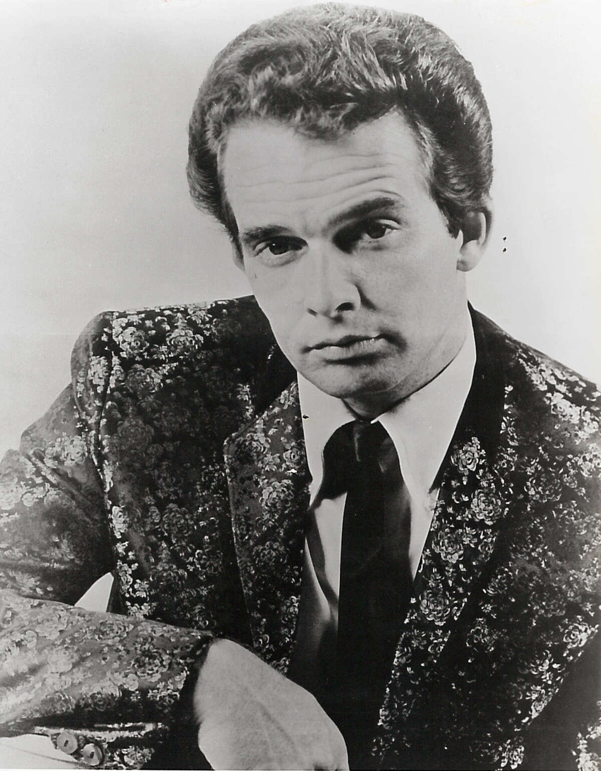 Merle Haggard (b. 1937): Country music legend, former San Quentin resident.