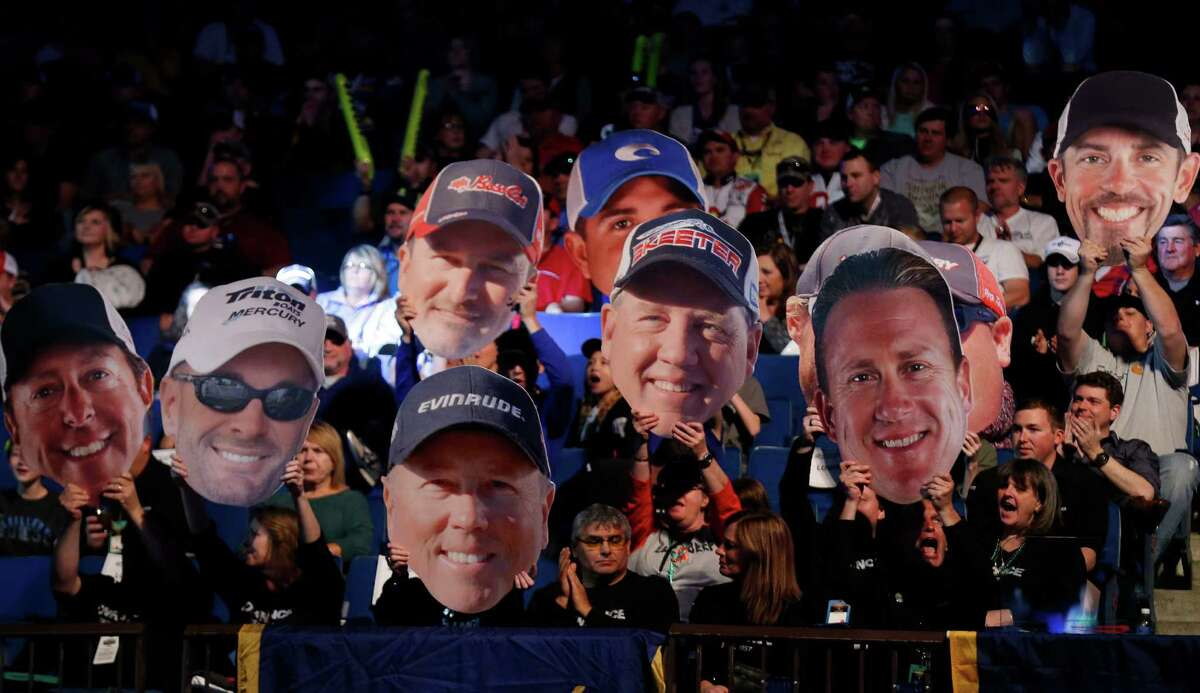 The 2017 Bassmaster Classic and Outdoor Expo is expected to draw as many as 150,000 visitors.