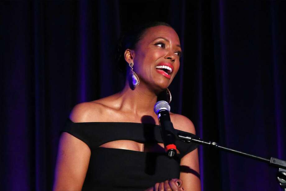 The Talk's Aisha Tyler Is Getting Divorced!