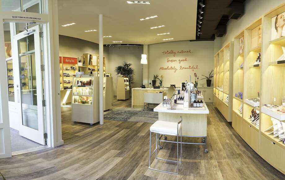 Credo stocks only nontoxic makeup, skin care and body care brands like Ilia, Kjaer Weis, Marie Veronique and Lovefresh, and every salesperson is a trained aesthetician and makeup artist, so anticipate expert-level help. 2136 Fillmore St., S.F. (415) 885-1800. http://credobeauty.com. Photo: Credo