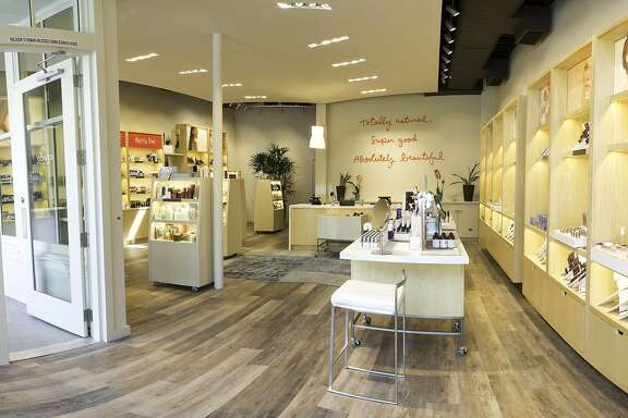 Credo stocks only nontoxic makeup, skin care and body care brands like Ilia, Kjaer Weis, Marie Veronique and Lovefresh, and every salesperson is a trained aesthetician and makeup artist, so anticipate expert-level help. 2136 Fillmore St., S.F. (415) 885-1800. http://credobeauty.com.