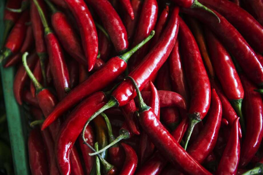 Can spicy food cause vivid dreams? Yes and no. Photo: Getty Images/Lonely Planet Images