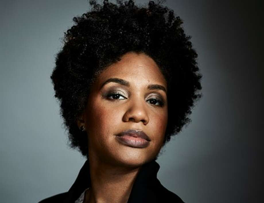 LaToya Ruby Frazier, a photographer whose work documents her hometown of Braddock, Pennsylvania, received a MacArthur Foundation Fellowship in 2015. She will present a talk at the San Antonio Museum of Art. Photo: Courtesy Photo