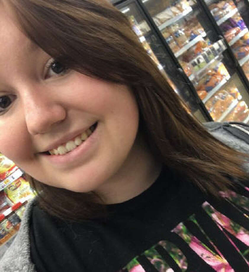 Kelsey Wilson, 16, has been reported missing from her Kingweood-area home. She is 5 feet, 7 inches and weighs about 230 pounds. (Houston Police Department)
