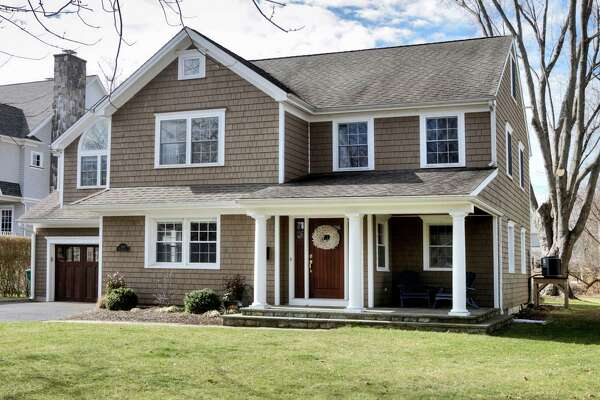 The property at 344 Penfield Road is on the market for $1,290,000.