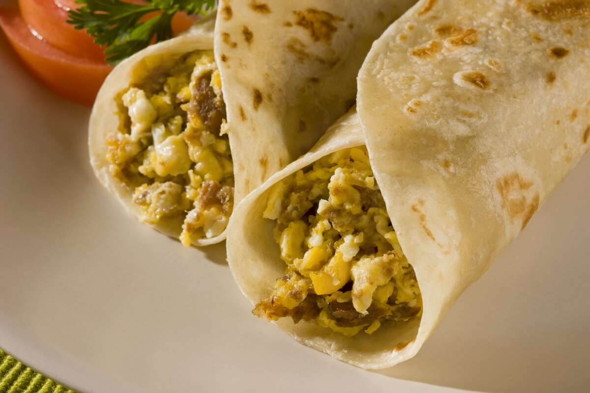 The breakfast taco, taco, cannon and Bowie knife recently failed to become official state state symbols during the 85th Texas legislature. Click through to see Houston's best breakfast tacos