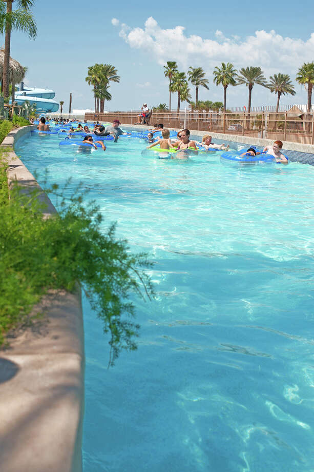 At Schlitterbahn, lifeguards' shifts vary, but the water park works diligently to accommodate schedules as much as possible.