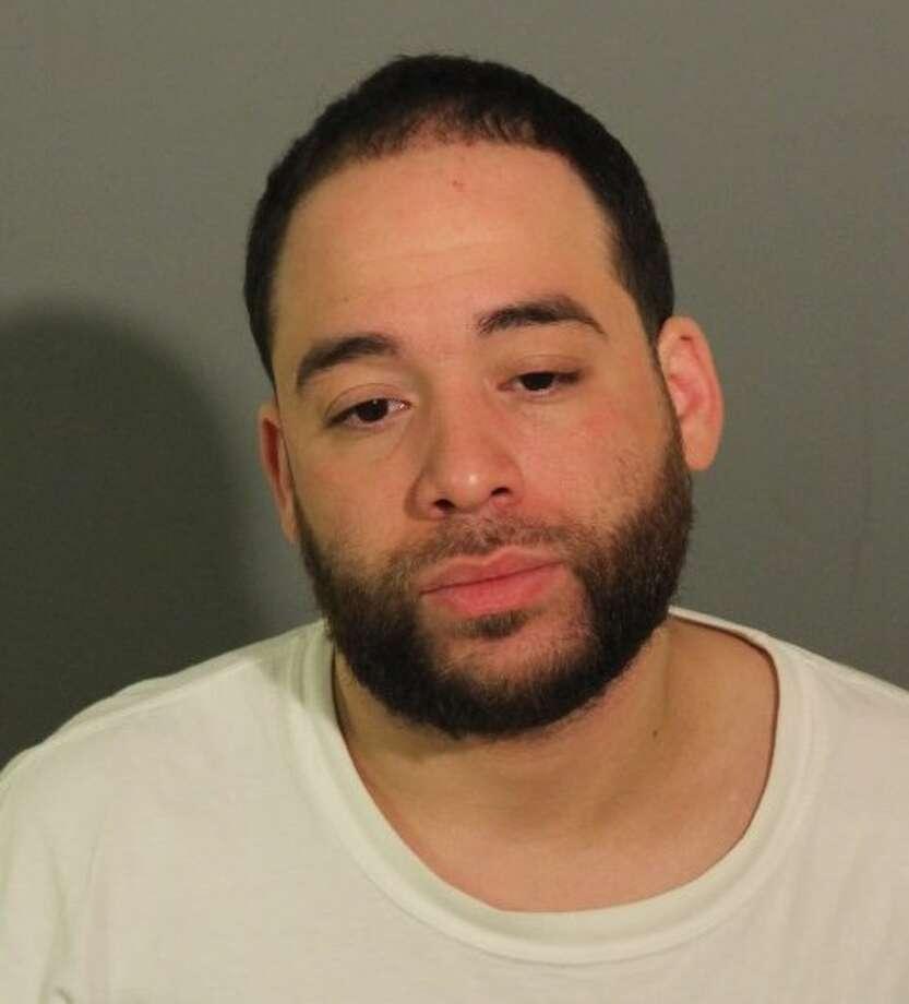 <b>Edwin Rivera</b>, 30, of Fairfield Ridge Road, Danbury, is facing new charges - 920x920
