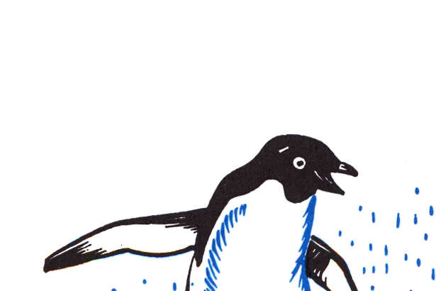 """Mr. Popper's Penguins"" was written and illustrated by Robert Lawson, who is the subject of a show at the Fairfield Museum and History Center through mid-September."