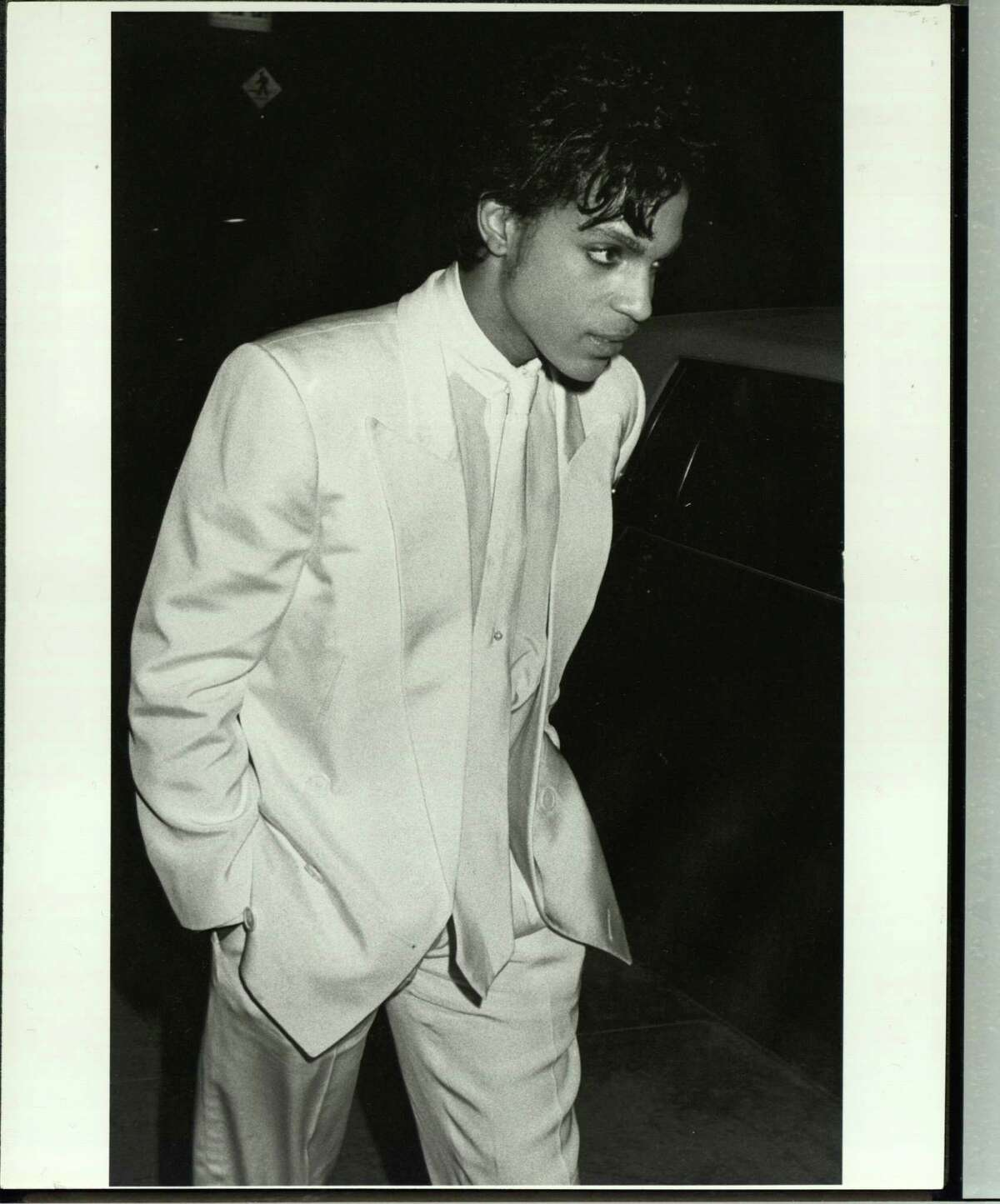 American singer, songwriter and musician Prince, circa 1985. (Photo by The LIFE Picture Collection/Getty Images)