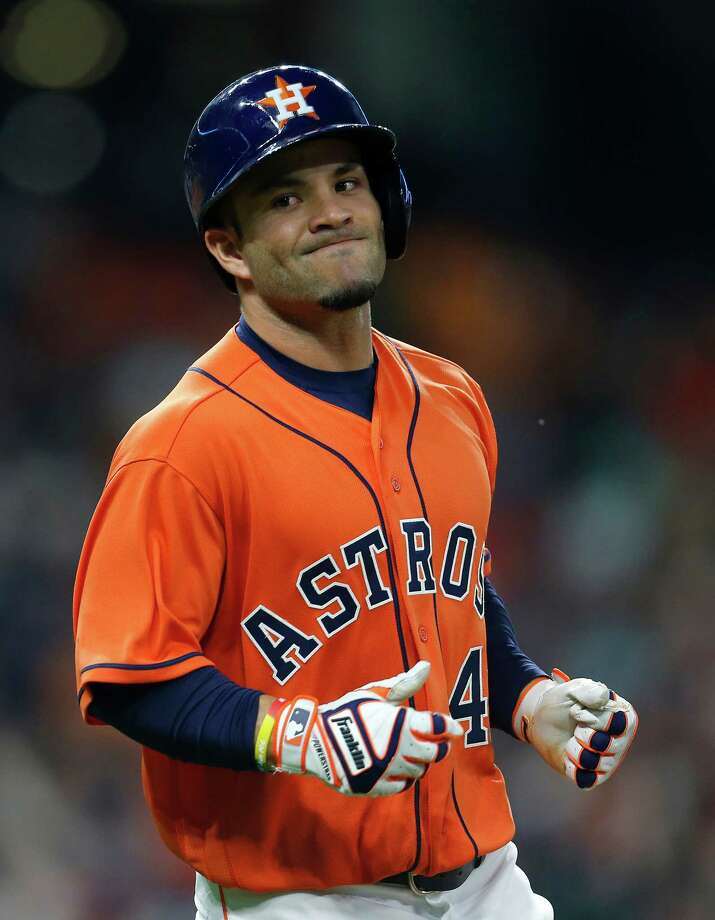 Get To Know Astros Mvp Candidate Jose Altuve Houston