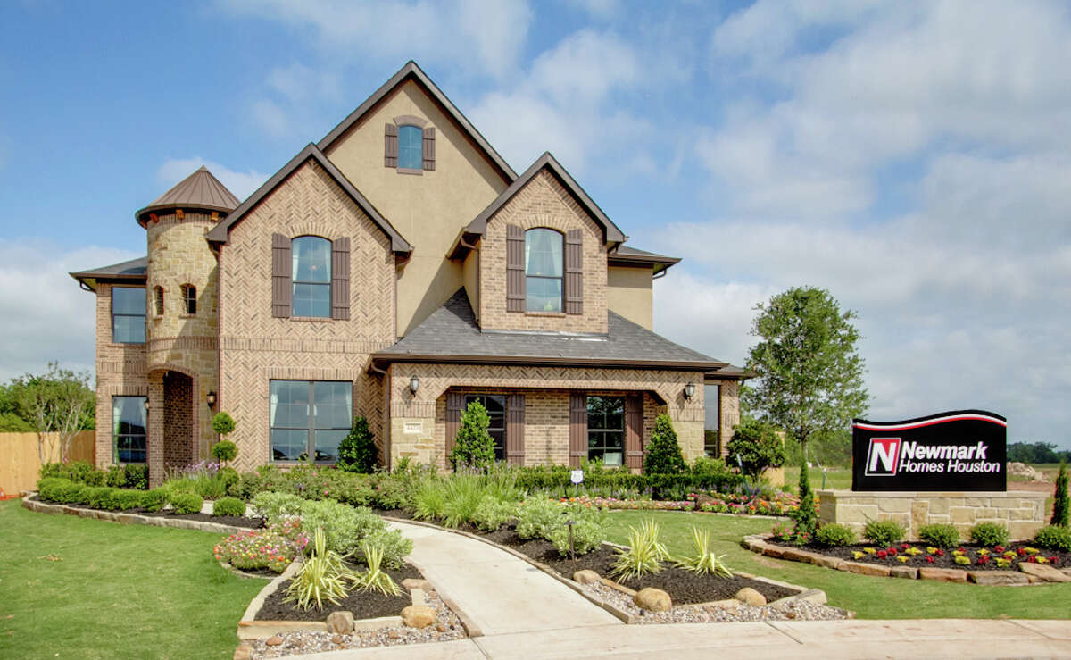 Newmark Homes has started presales in Jordan Ranch, a 1,350-acre development of Johnson Development Corp. in Fulshear. The builder is offering 20 one- and two-story designs ranging from 2,125 square feet to 3,395 square feet. Prices start around $270,000.