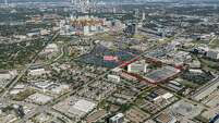 Shell Oil is selling 21 acres near the Texas Medical Center