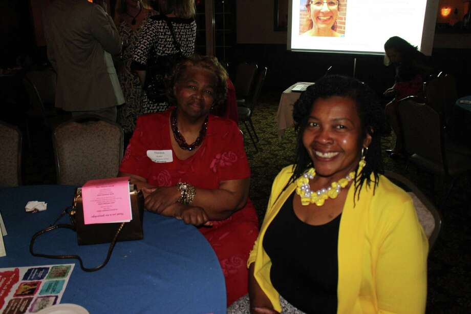Were you Seen at the Albany City Council PTA Founder's Day Celebration held at the Italian American Community Center in Albany on April 15, 2016? Photo: Caroline Hill
