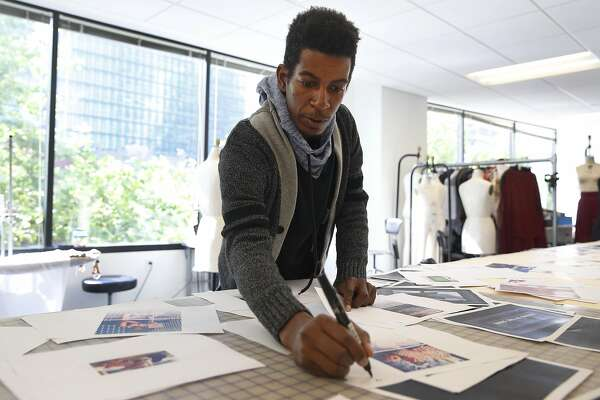 Students Have Eyes Wide Open For Trends In Sf Sfchronicle Com