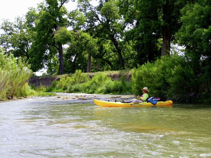 Texas anglers are benefiting from the state's River Access and Conservation Areas program that uses federal dollars to create public river access for fishing though lease agreements with private landowners.