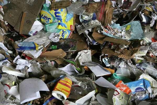 A Landfill Where The Wildebeest Roams Expressnews Com