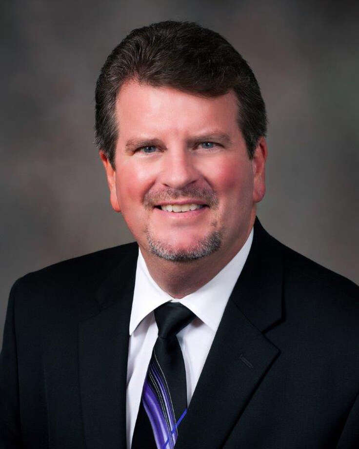 Mark E. Eads, seen in an undated courtesy photo provided April 16, 2016, by Southside ISD, has been named the lone finalist for the district's superintendent position. Photo: Courtesy / COURTESY SOUTHSIDE ISD