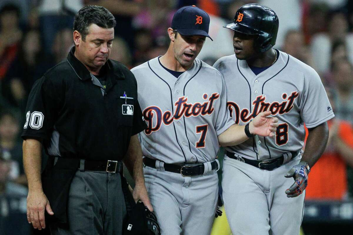 19. Detroit Tigers (16-21) Week 5 ranking: No. 17 No team has done less with more. Manager Brad Ausmus (shown middle) could soon be searching for a new job.