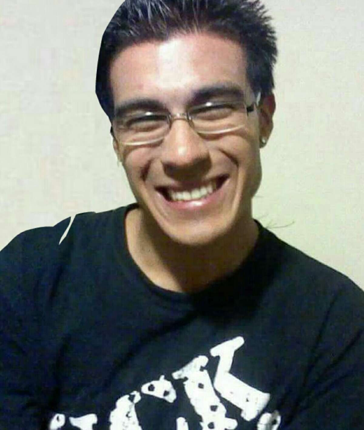 """Benjamin Ian Garza, also known as """"Wicked J,"""" died April 12. He was 26."""