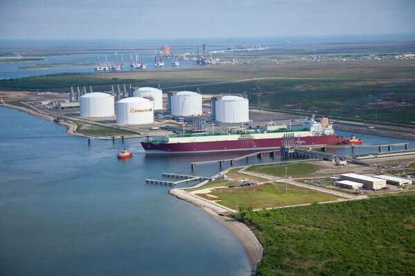 A deal signed in May 2013 between Exxon Mobil Corp. and Qatar Petroleum International would add a liquefied natural gas export terminal to the existing Golden Pass import terminal in the Port Arthur community of Sabine Pass.