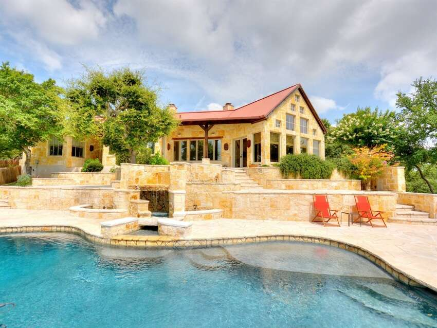 John Paul DeJoria, founder of Patrón Tequila and co-founder of John Paul Mitchell Systems, has listed his Dripping Springs'