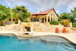 "John Paul DeJoria, founder of Patrón Tequila and co-founder of John Paul Mitchell Systems, has listed his Dripping Springs' ""Patrón de Paz"" ranch for $7.495 million. The 96-acre estate is listed by Dave Murray from DMTX Realty and Gregg Sellers from Horizon Realty."