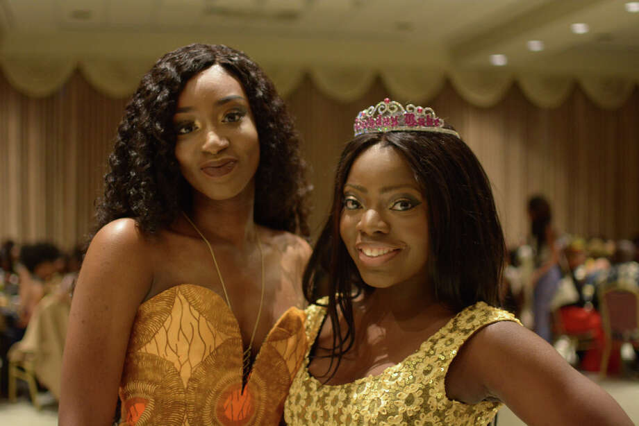 Were you Seen at the UAlbany African Student Association's Africa Night 2016 Afro-Fusion Affair at St. Sophia Greek Orthodox Church in Albany on Saturday, April 16, 2016? Photo: Reece T. Williams
