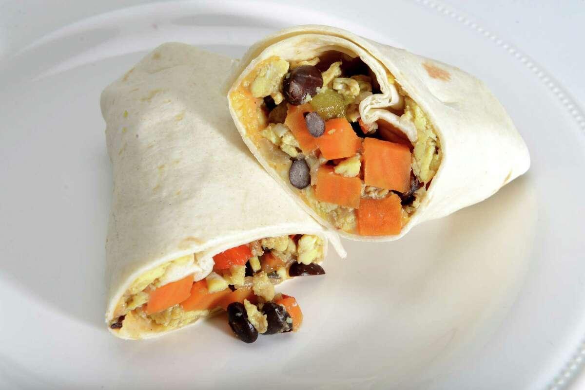 Burrito Shack 314 South Main Street Newtown Restaurant week menu