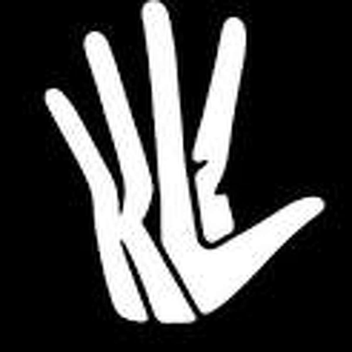 Kawhi's logo.