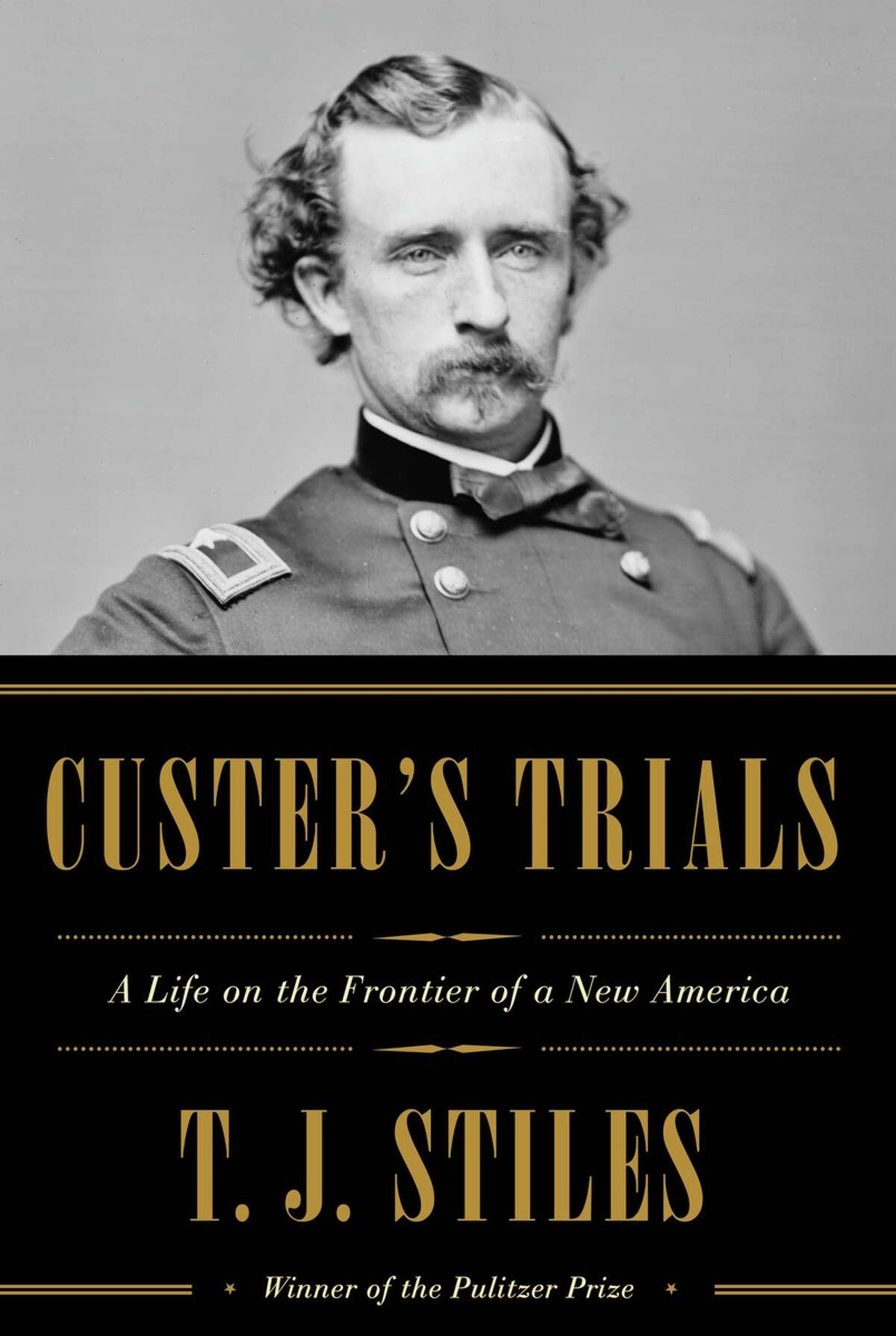 Famous German Americans Some German Americans are not the people you would expect. Gen. George Armstrong Custer is one.