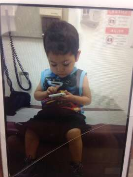 An Amber alert was issued Thursday morning for 2-year-old Jacob Vargas, who was abducted in Soledad, Monterey County. He was found unharmed around 2 p.m. that afternoon. Police announced a suspect, Carmen Rogelio Maldonado, 27, was arrested in connection with the kidnapping Monday.