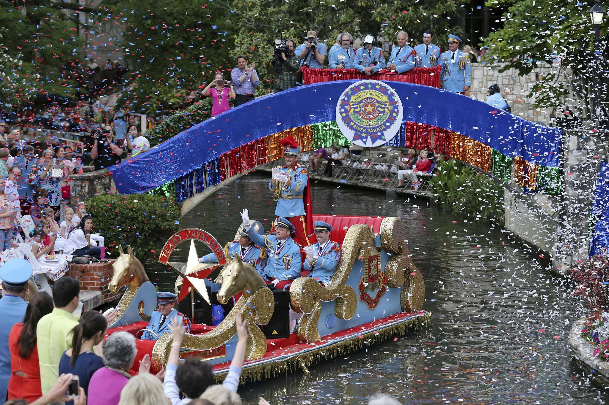 10 Best Fiesta Events Ranked By San Antonio Residents