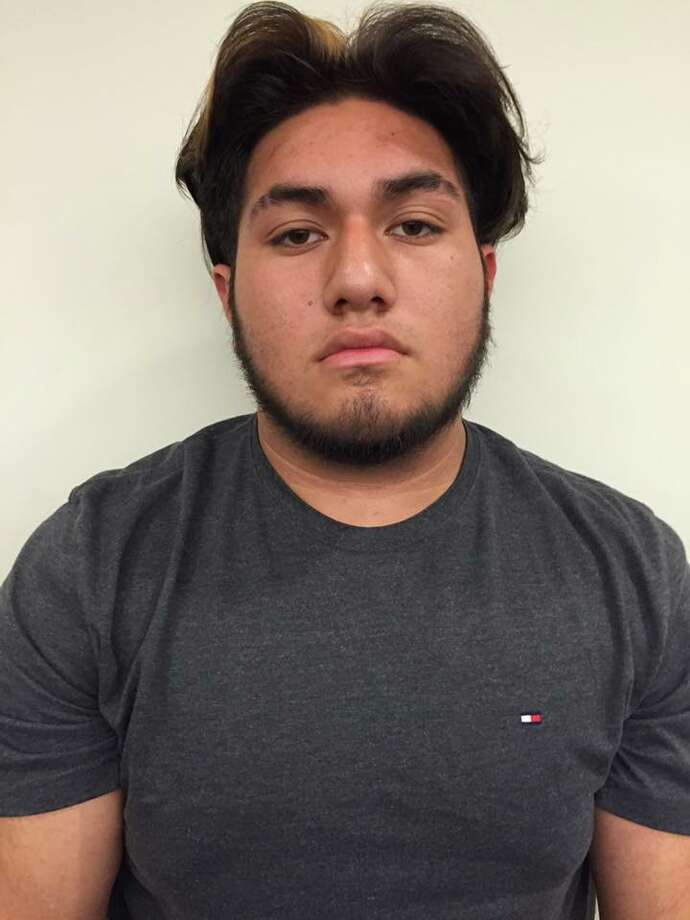 Authorities arrested 17-year-old Jonas Torres and charged him with first degree murder after two months on the run. Photo: San Antonio Express-News