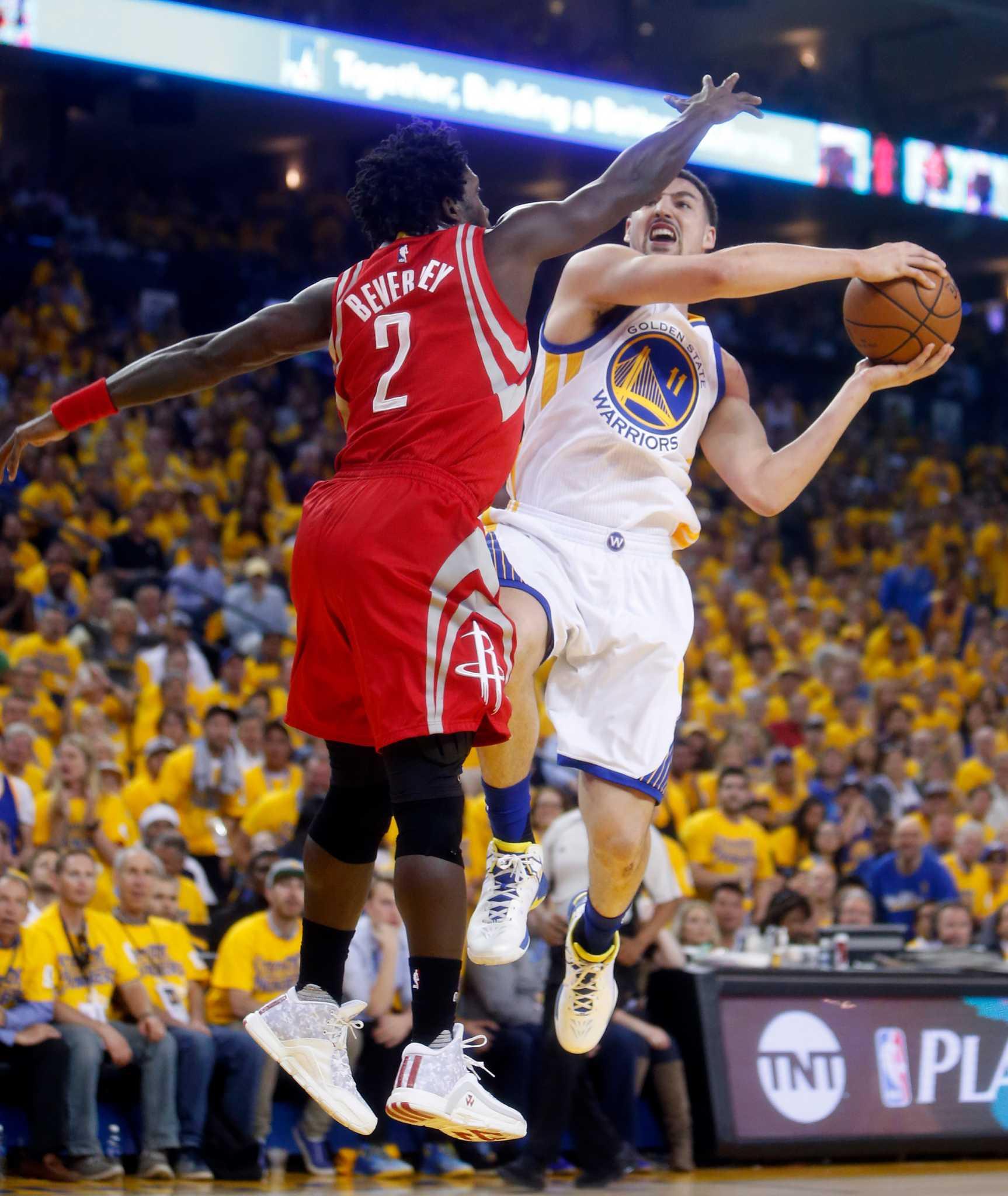 Rockets Vs Warriors Games: Rockets Vs. Warriors Game 2 Breakdown