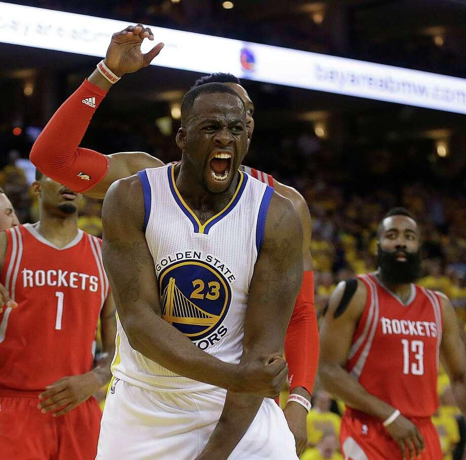 Rockets Vs Warriors Durant: Rockets Vs Warriors No Calls