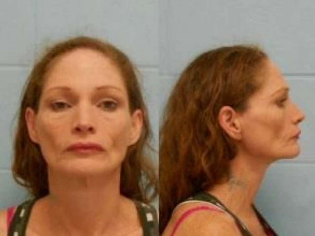 Michelle Lynn Johnson, has been charged with prostitution - third or more, a state jail felony. She was arraigned on April 14, 2016.