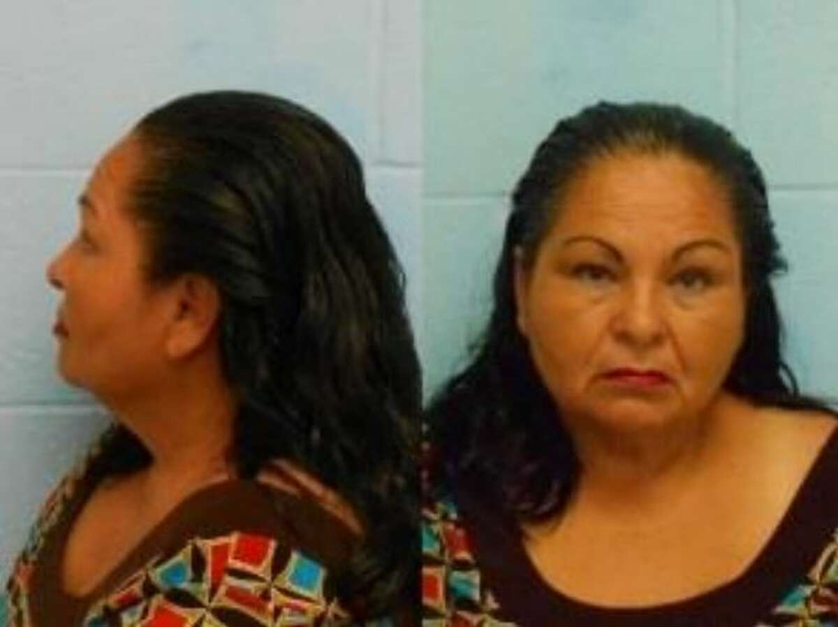 Brunilda Vallejo, a 57-year-old McAllen woman, has been charged with prostitution - third or more, a state jail felony. She was arraigned on April 14, 2016.