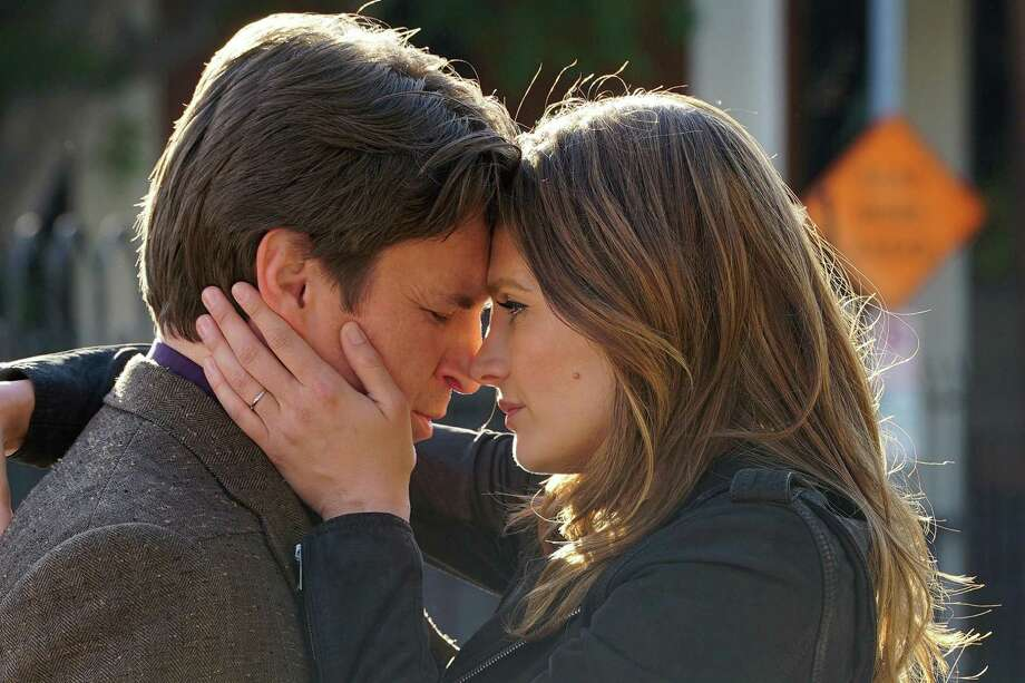 ABC Cancels 'Castle' After Drama Between Stars Stana Katic And Nathan Fillion
