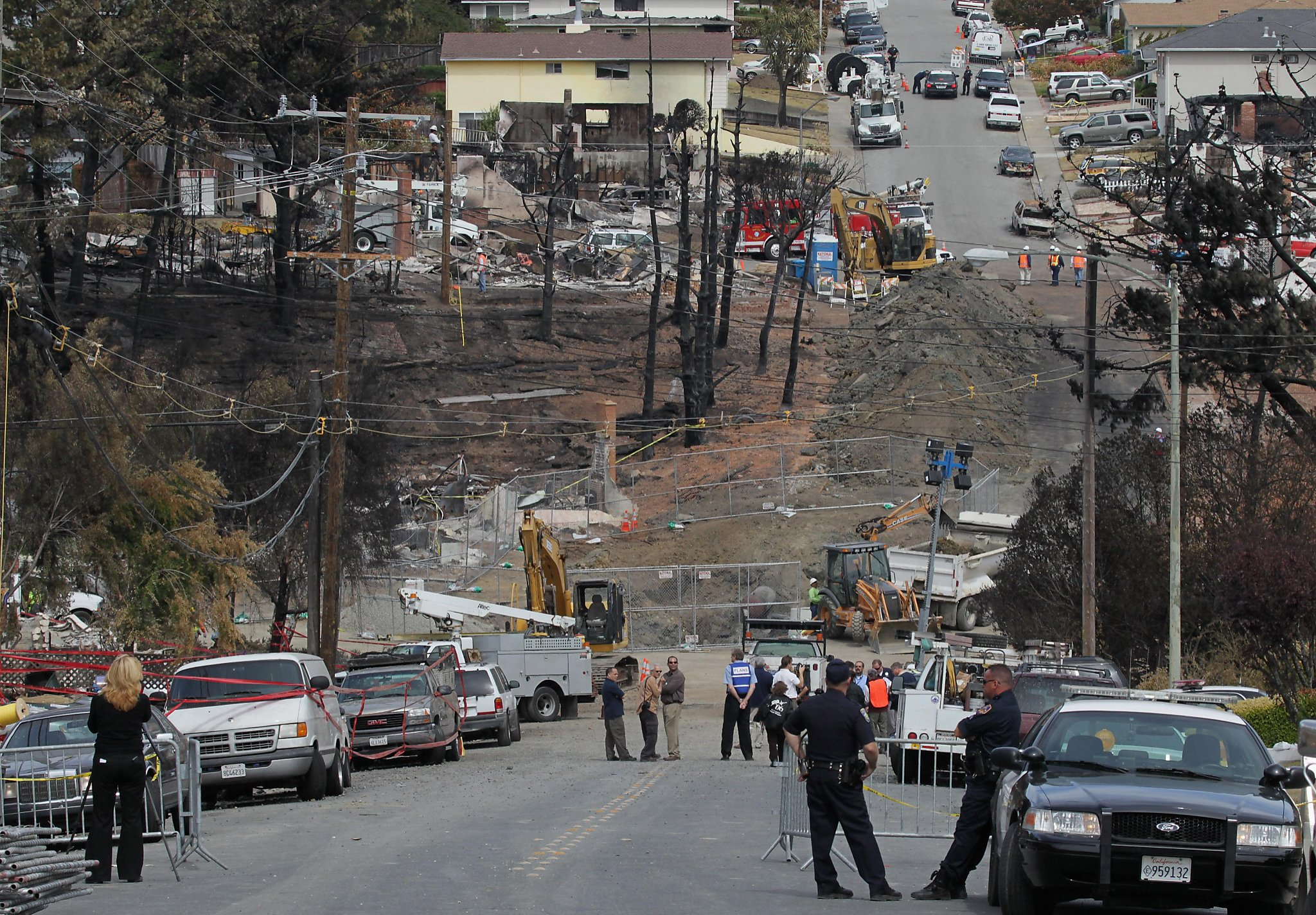 PG&E ordered to advertise its guilt for pipeline safety violations ...