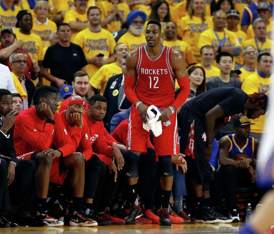 "Houston Rockets Win Last Night: Dwight Howard To Join TNT's ""Inside The NBA"" On Tuesday"