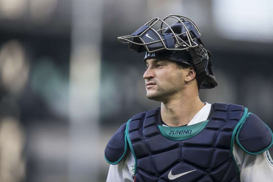 Triple-A Tacoma catcher Mike Zunino is off to a hot start for the Rainiers.
