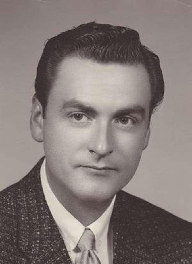 Travis G. Bowden