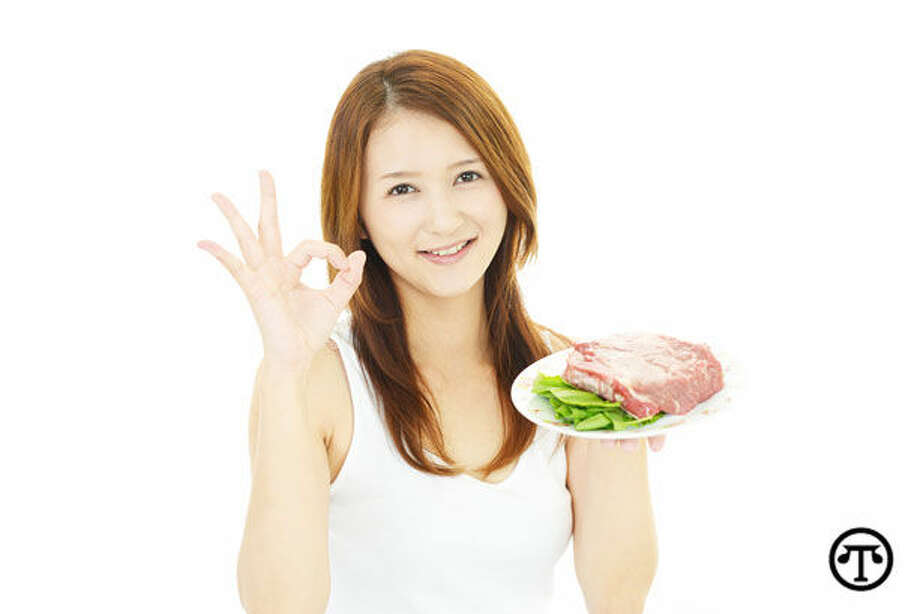 Meat and poultry may make for tasty meals but there are a lot more reasons they should be part of your balanced diet. (NAPS)