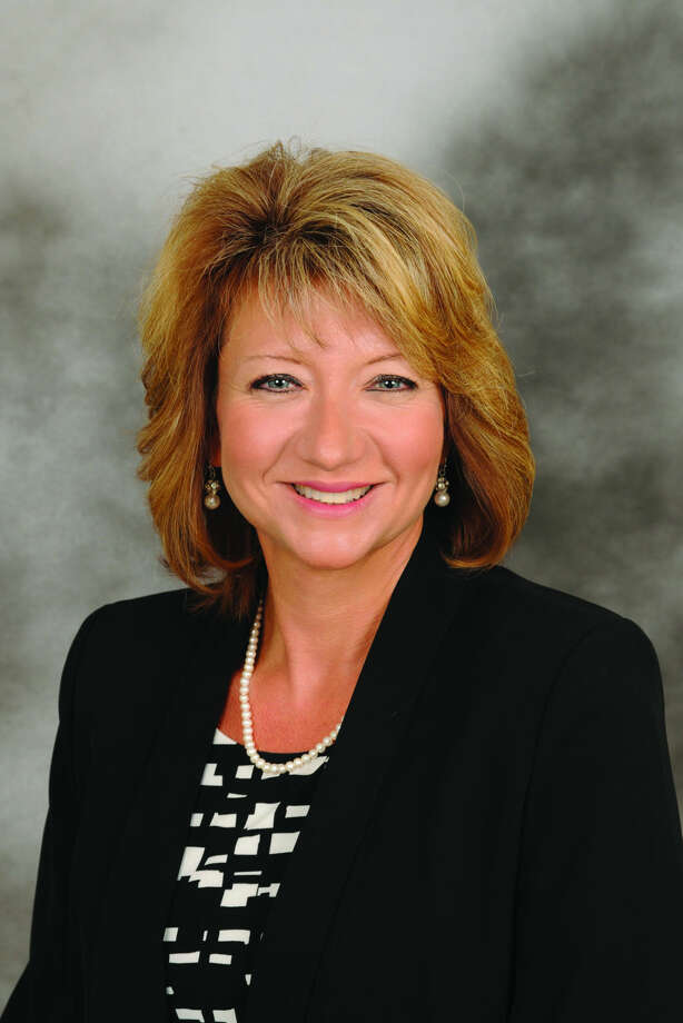 Rachel Voss recently was named marketing and foundation director for Huron Medical Center. (Submitted Photo)