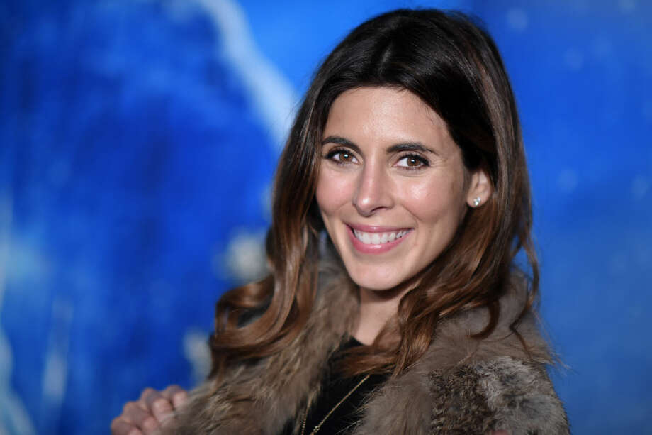 """FILE - In this Dec. 10, 2015, file photo, actress Jamie-Lynn Sigler attends Frozen celebrity premiere presented by Disney On Ice held at the Staples Center in Los Angeles. Sigler has been battling multiple sclerosis for the past 15 years. """"The Sopranos"""" actress tells People magazine that she was diagnosed with the degenerative disease when she was 19 years old ahead of the show's fourth season. (Photo by Richard Shotwell/Invision/AP, File) Photo: Richard Shotwell"""