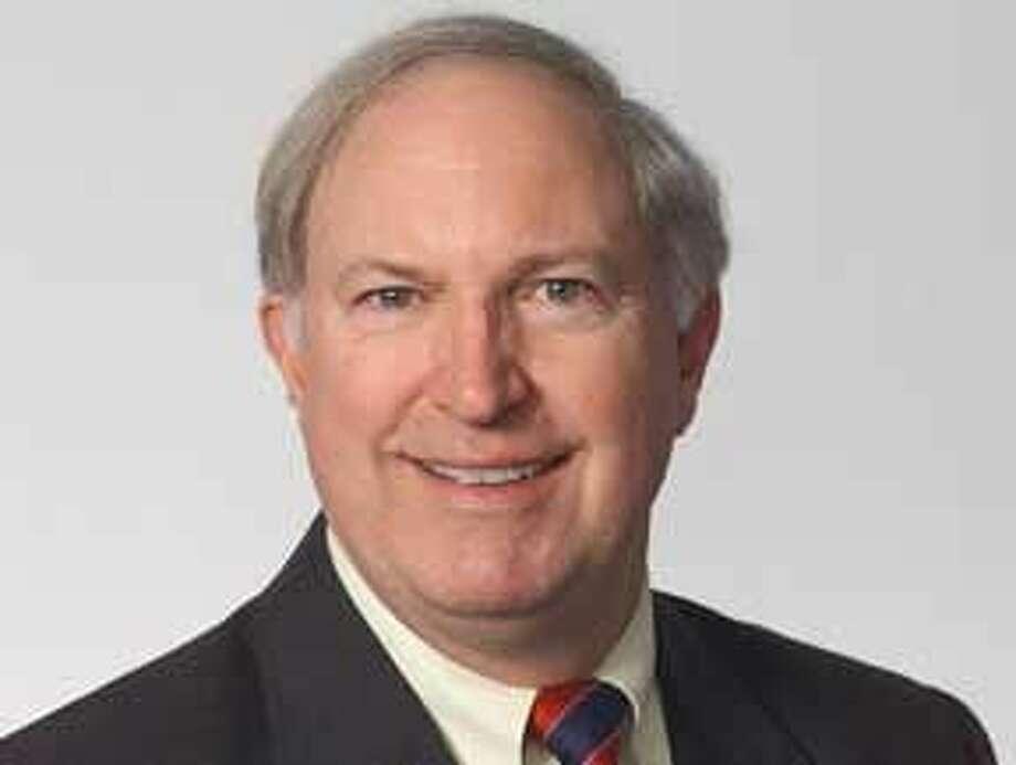 David F. Emery, president & CEO, REGULUS Corporation.