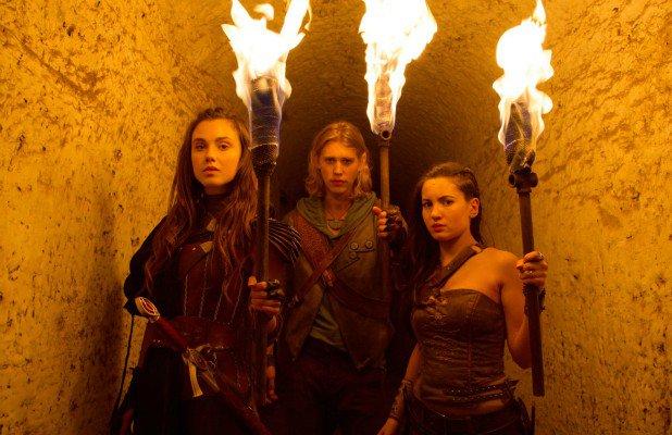 'The Shannara Chronicles' Is Canceled, Season 3 Won't Air on Paramount Network