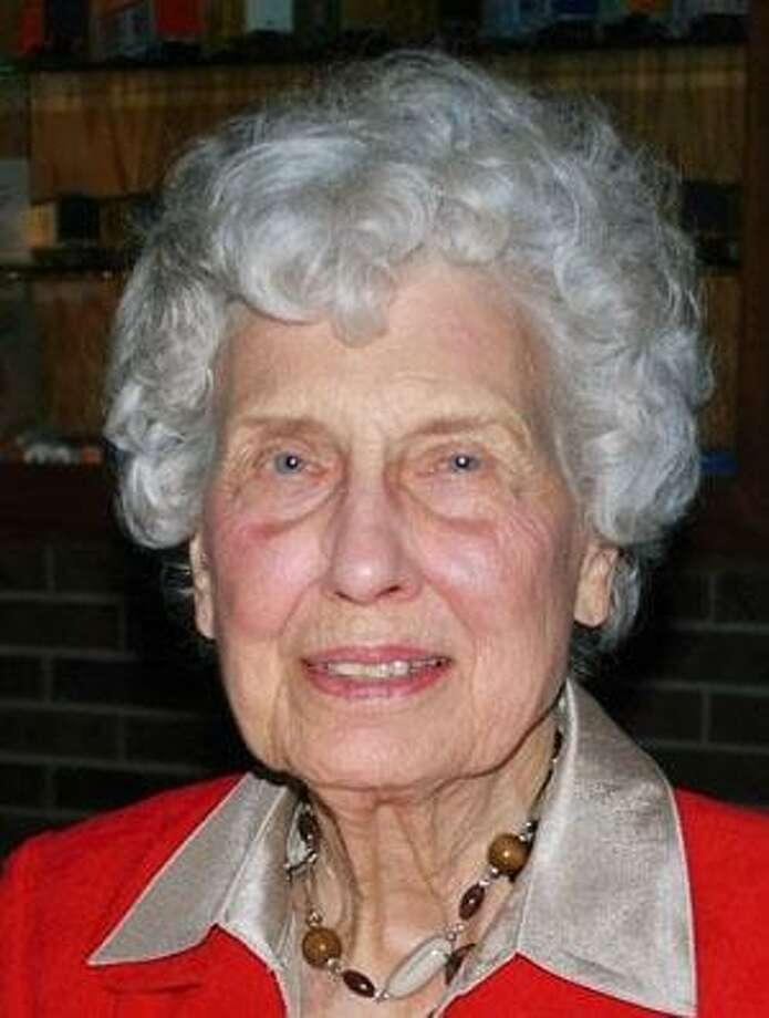 Marion L. Dast