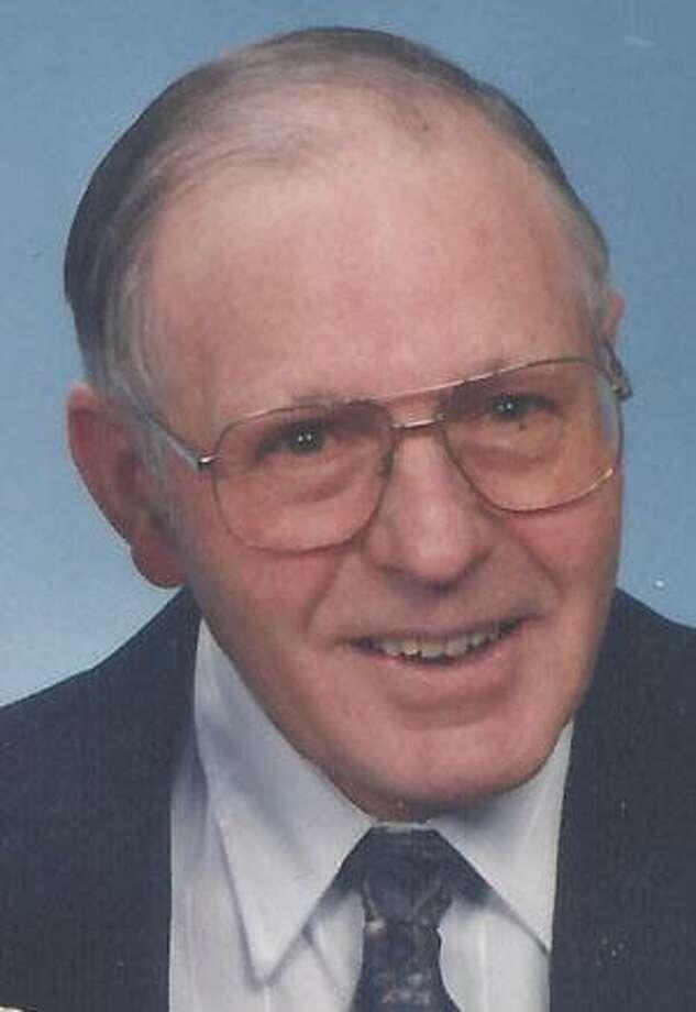 P. George Swartzendruber